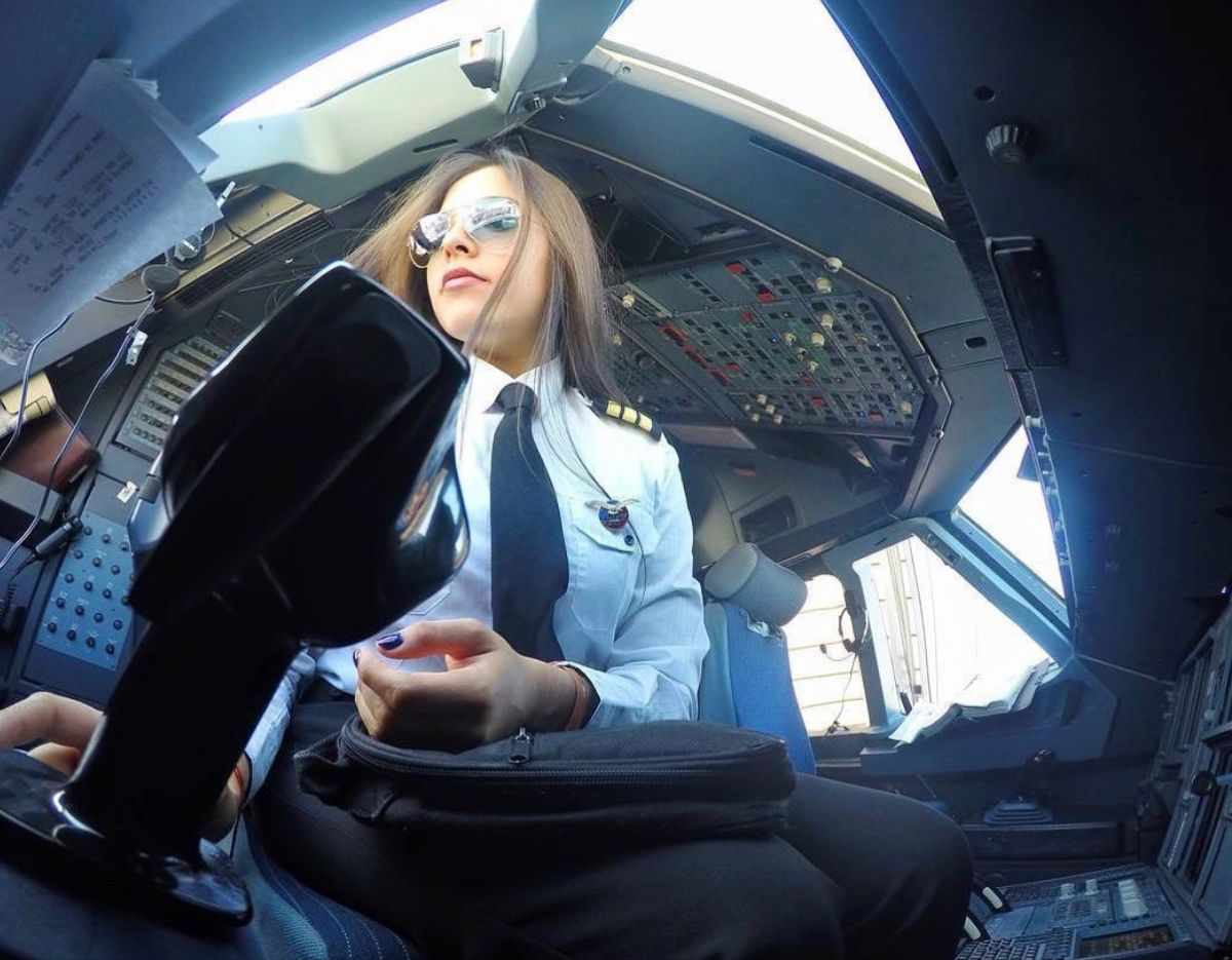 Pin By Sumon Sarkar On College Of Aviation Technology In 2020 Aviation Technology Aviation Gear Stick