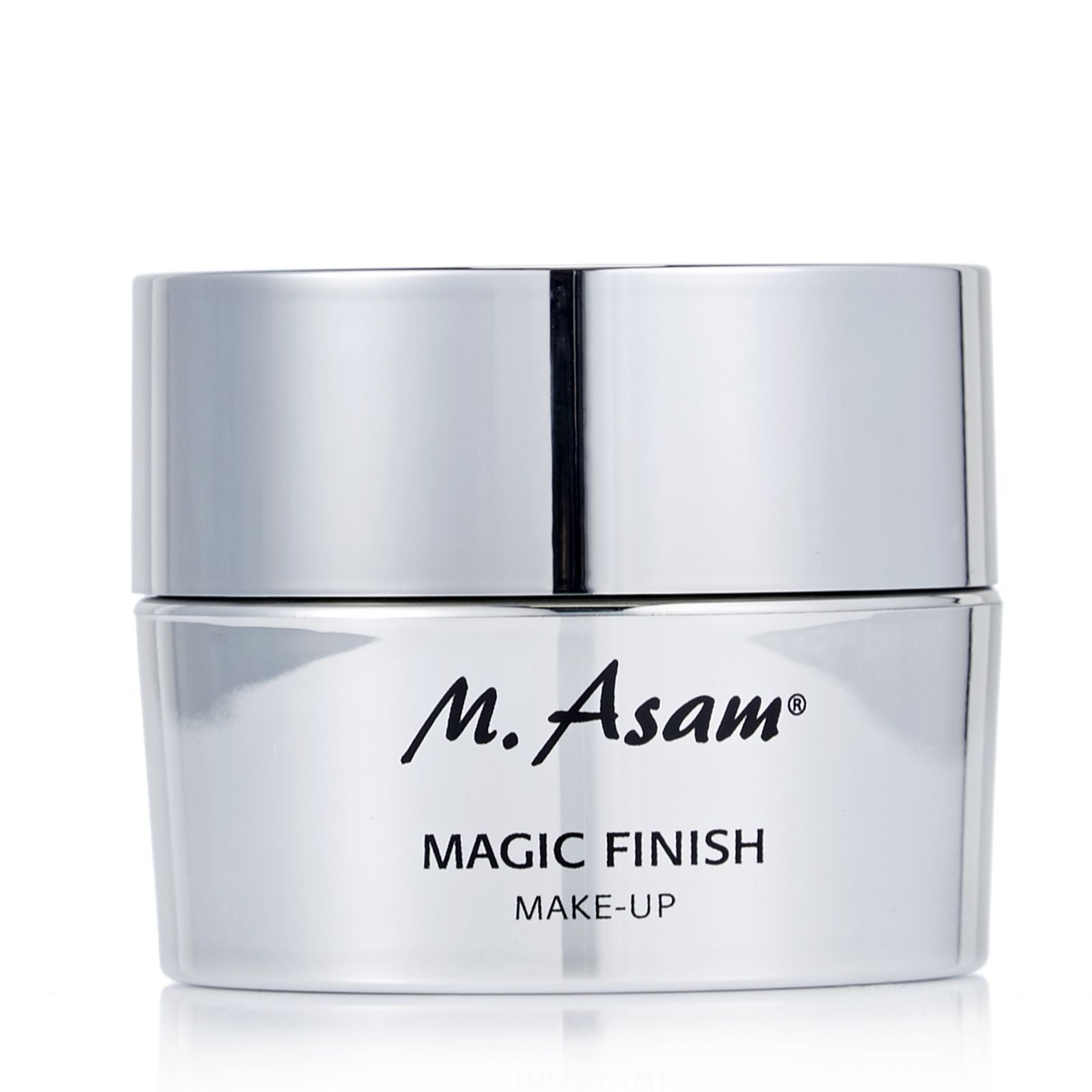 M Asam Magic Finish Makeup Mousse 30ml Qvc Uk With Images Makeup Beauty Skin Care Mousse