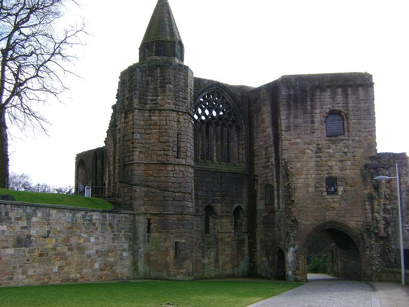 Dunfermline Palace is a former Scottish royal palace in Dunfermline, Fife. Charles I of England was born here.