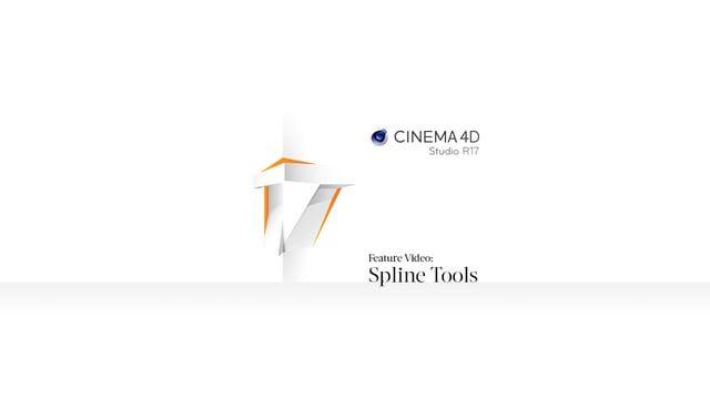 Our Lead3d Matthias Zabiegly explains what the new R17 Spline Tools