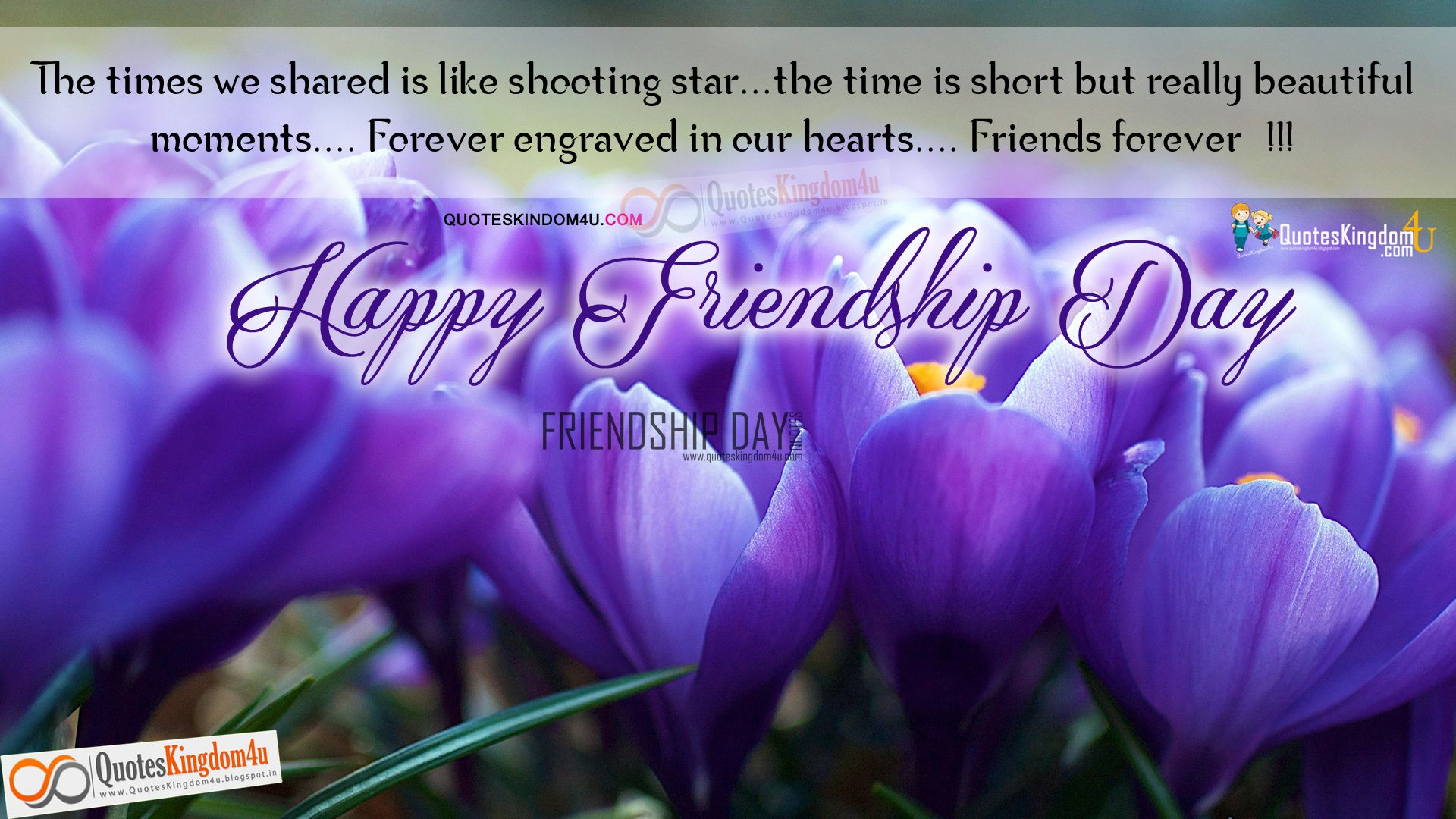 Nice Quotes About Friendship Friendship Day Wishes Images Pictures In English Friendship Day Hd