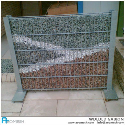 gabion retaining wall - Gabion Walls Design