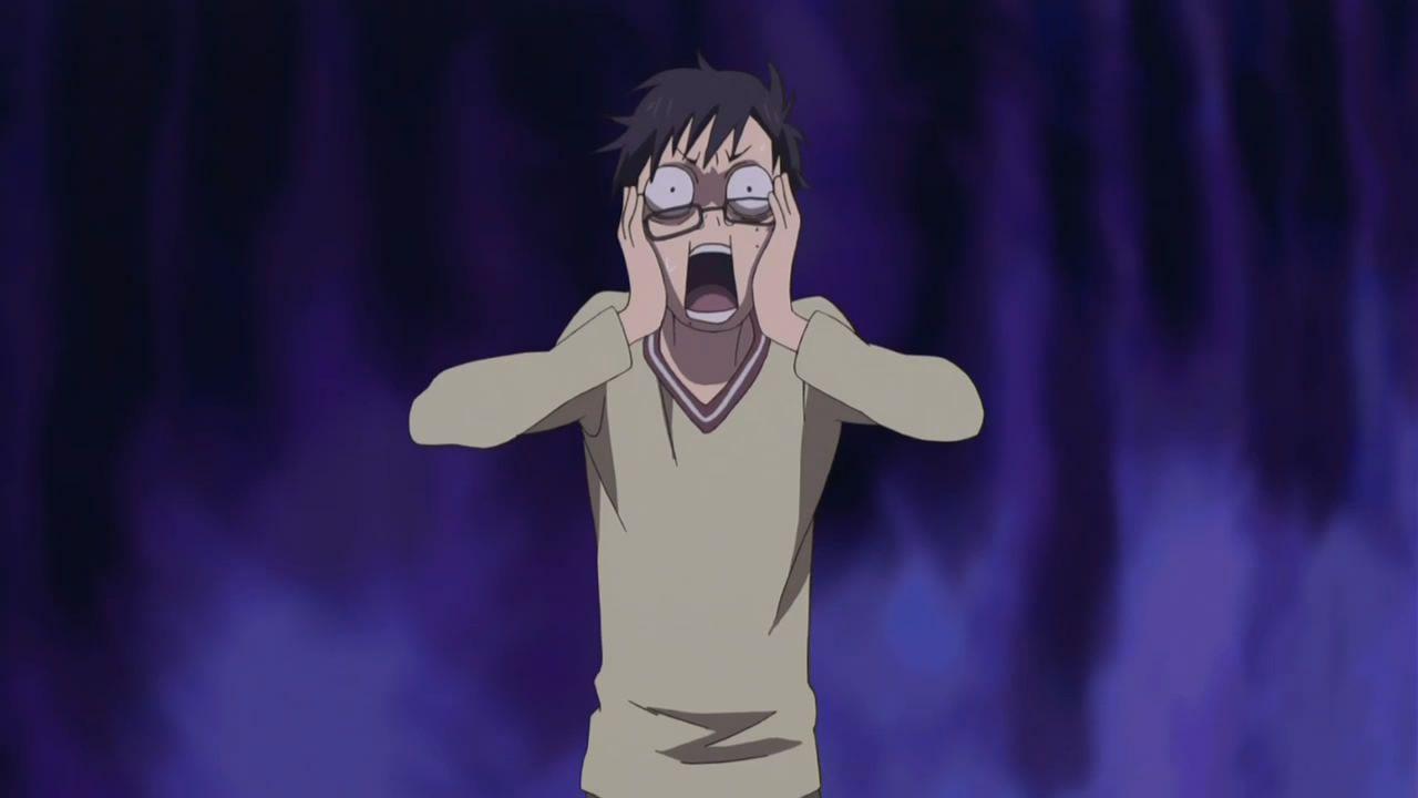 46++ Shock anime info