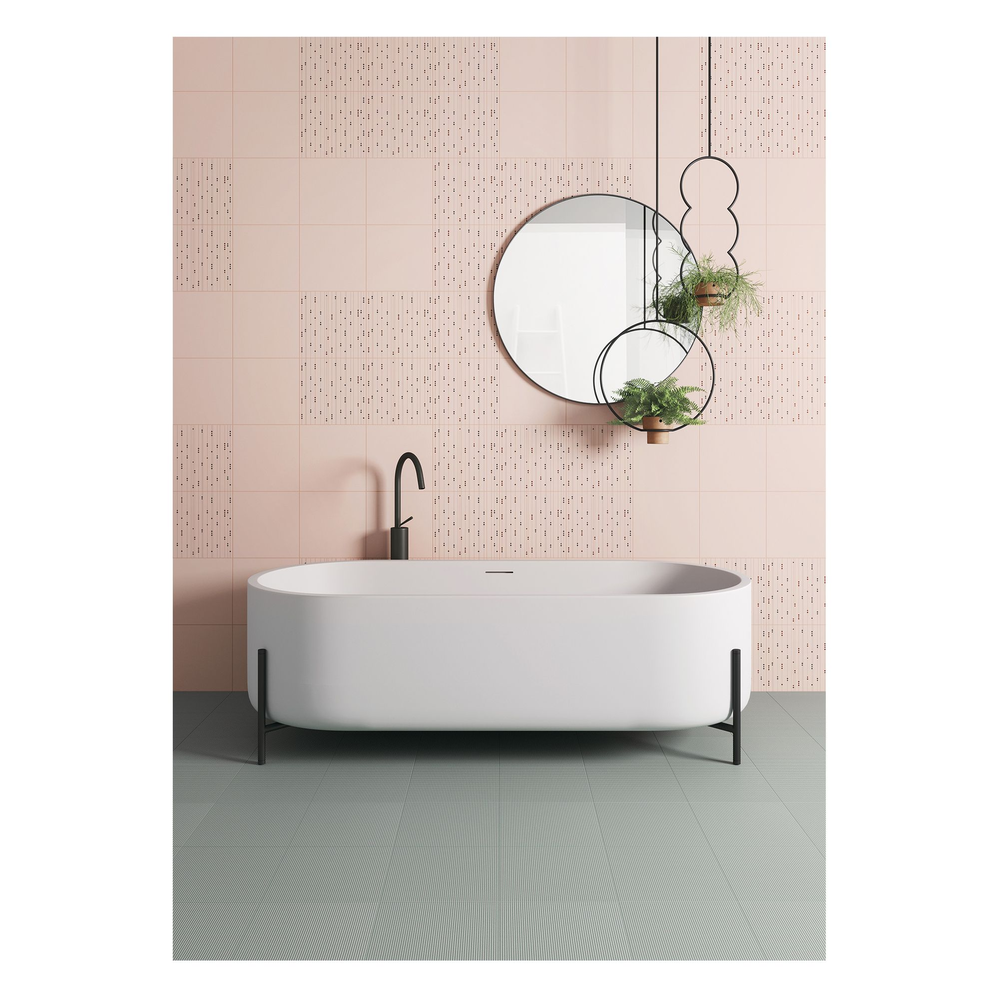 Tiles On Paper Laying Pattern 4 Ceramic Tiles Ceramicavogue Confetti And Graph Collection Ba Bathroom Interior Bathtub Design Beautiful Bathroom Designs