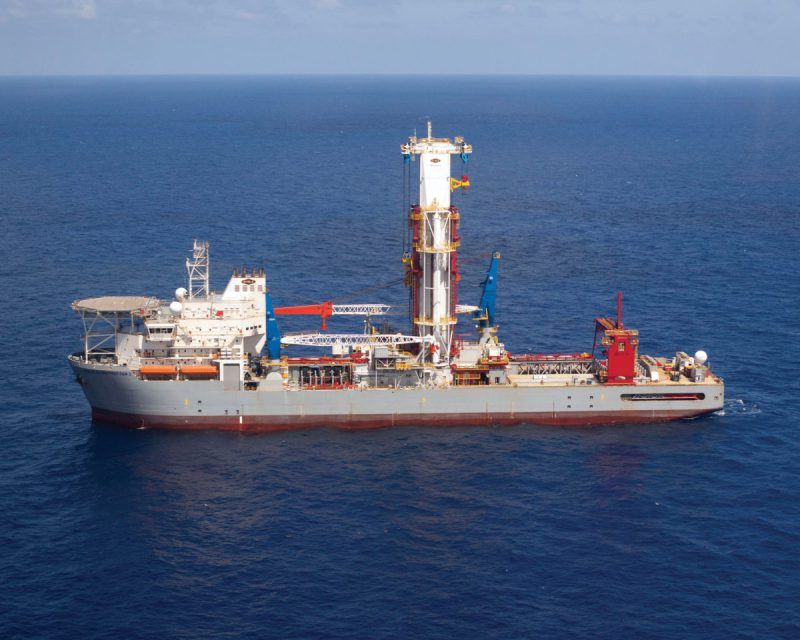 Noble renegotiates drillship contracts with shell