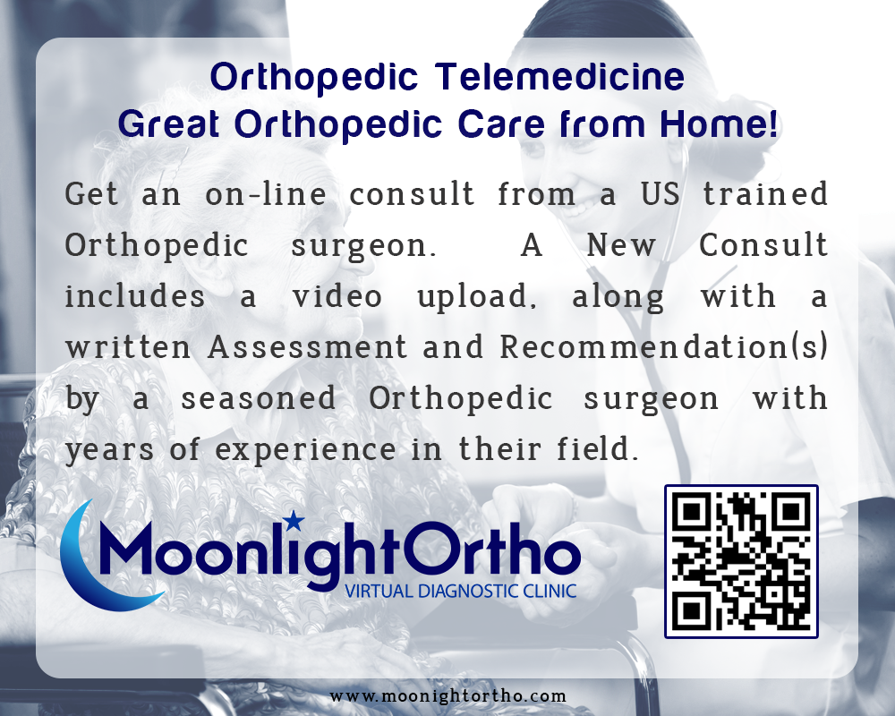 Pin on Orthopedic Telemedicine