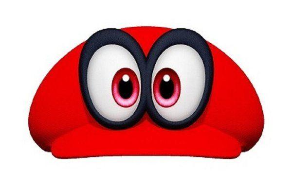 Nintendo Grabs Three Dimensional Trademark For Mario S Hat In Super Mario Odyssey Nintendo Has Just Filed For A Tradem Mario Hat Super Mario Super Smash Bros