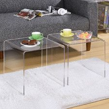 Pure Décor Coffee Table (Set of 2)