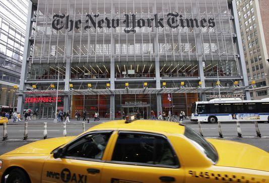 Le patron du «New York Times», sur le départ, ouvre la succession familiale