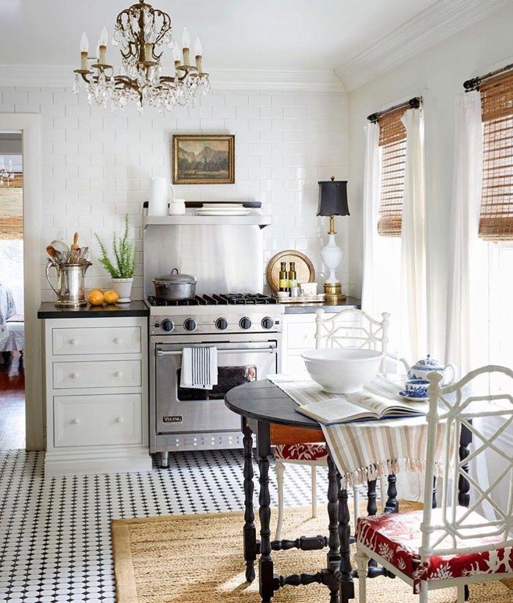 Cottage Kitchen Angeles: Pin By Beatrice Paur On Décor La Maison