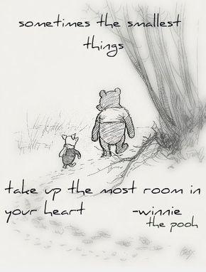 Kunterbuntich Die 30 Schonsten Zitate Von Winnie The Pooh