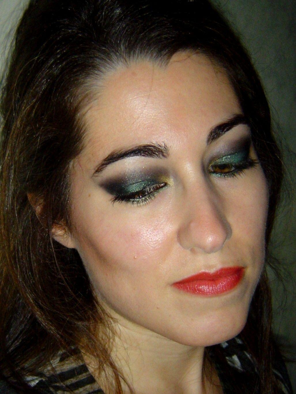 interpretazioni di grandi makeup #2