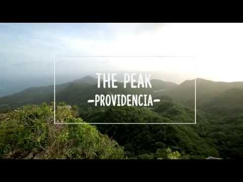 Hiking The Peak, Providencia Island, Colombia - http://www.nopasc.org/hiking-the-peak-providencia-island-colombia/