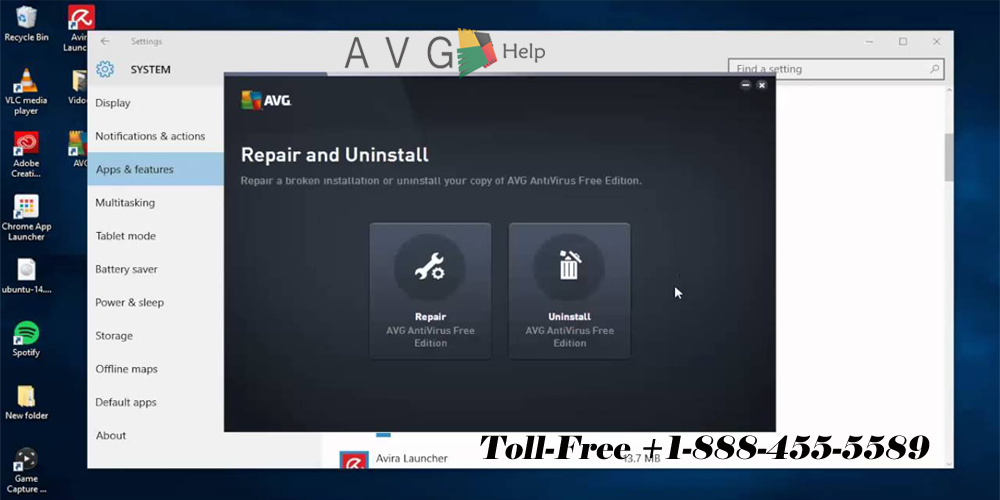 How to Disable AVG When It Crashes Your Computer AVG