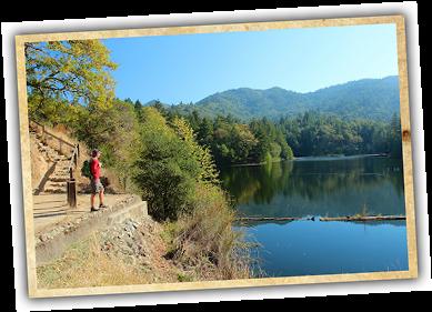 Waterside Walks in Marin and Sonoma Outdoor adventure