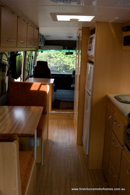 b12080143426af Toyota Coaster Motorhome Conversion - First Choice Motorhomes ...