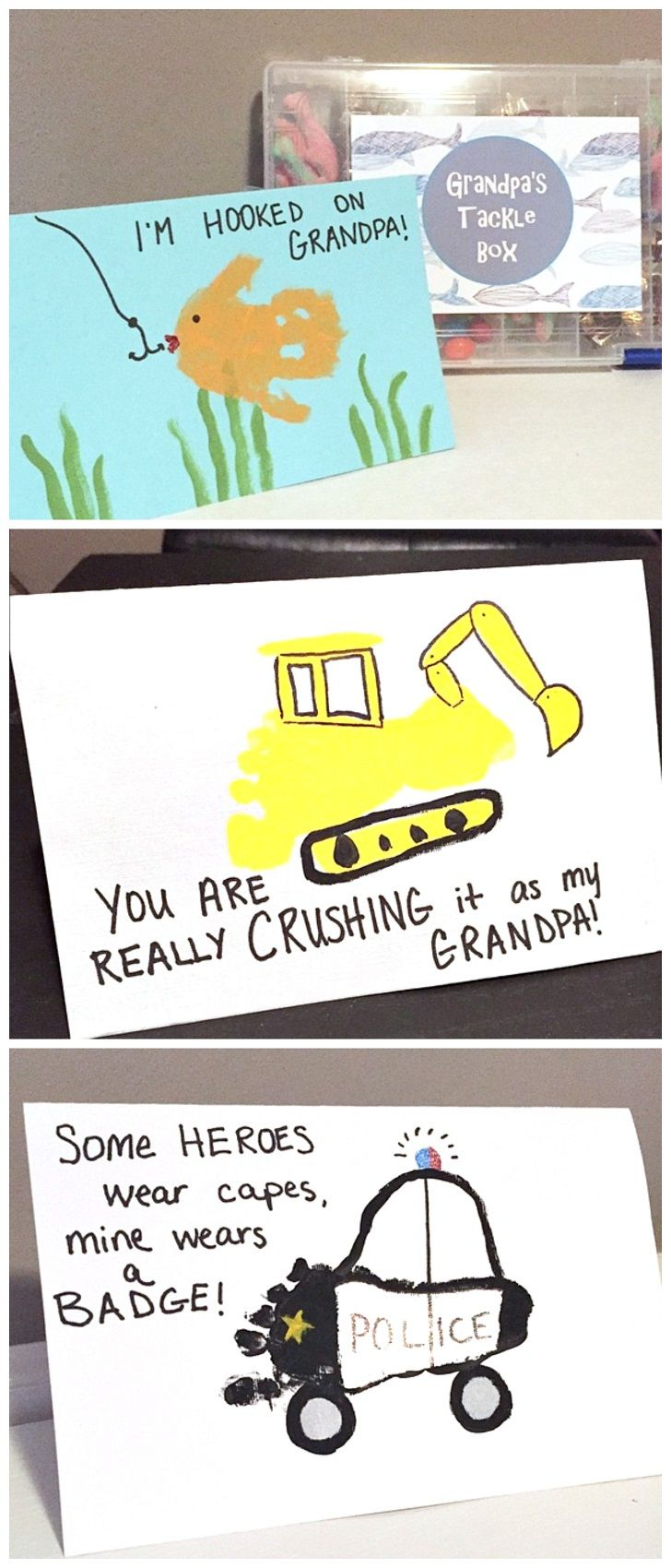 Medium Of Gift Ideas For Grandpa