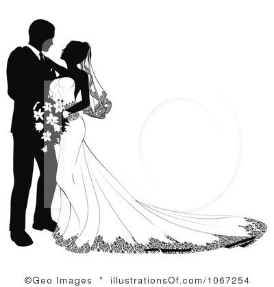 free wedding clip art downloads download vector about wedding rh pinterest co uk wedding couple clipart pictures wedding couple clipart vector