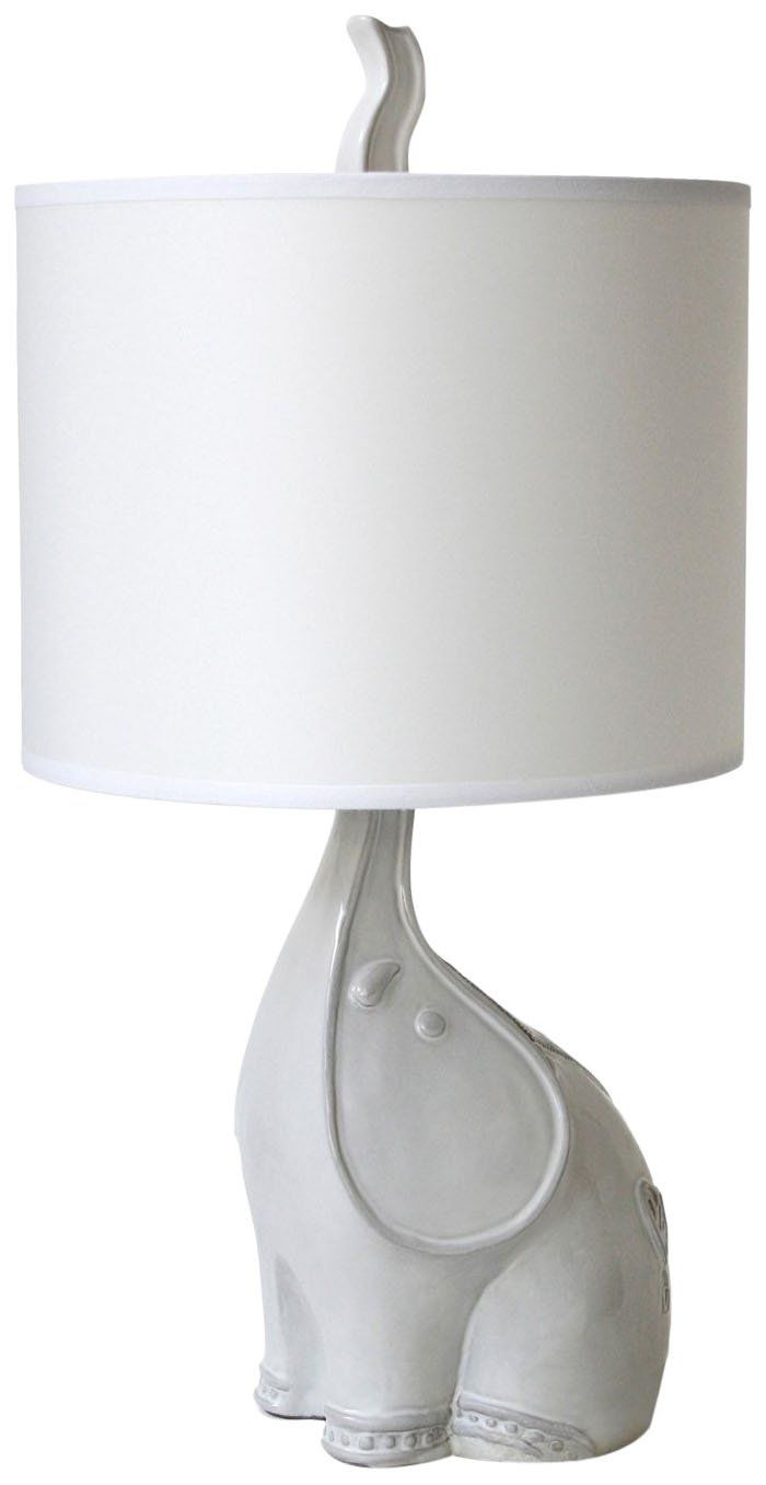 Stacked elephant lamp - Jonathan Adler Elephant Lamp Free Shipping