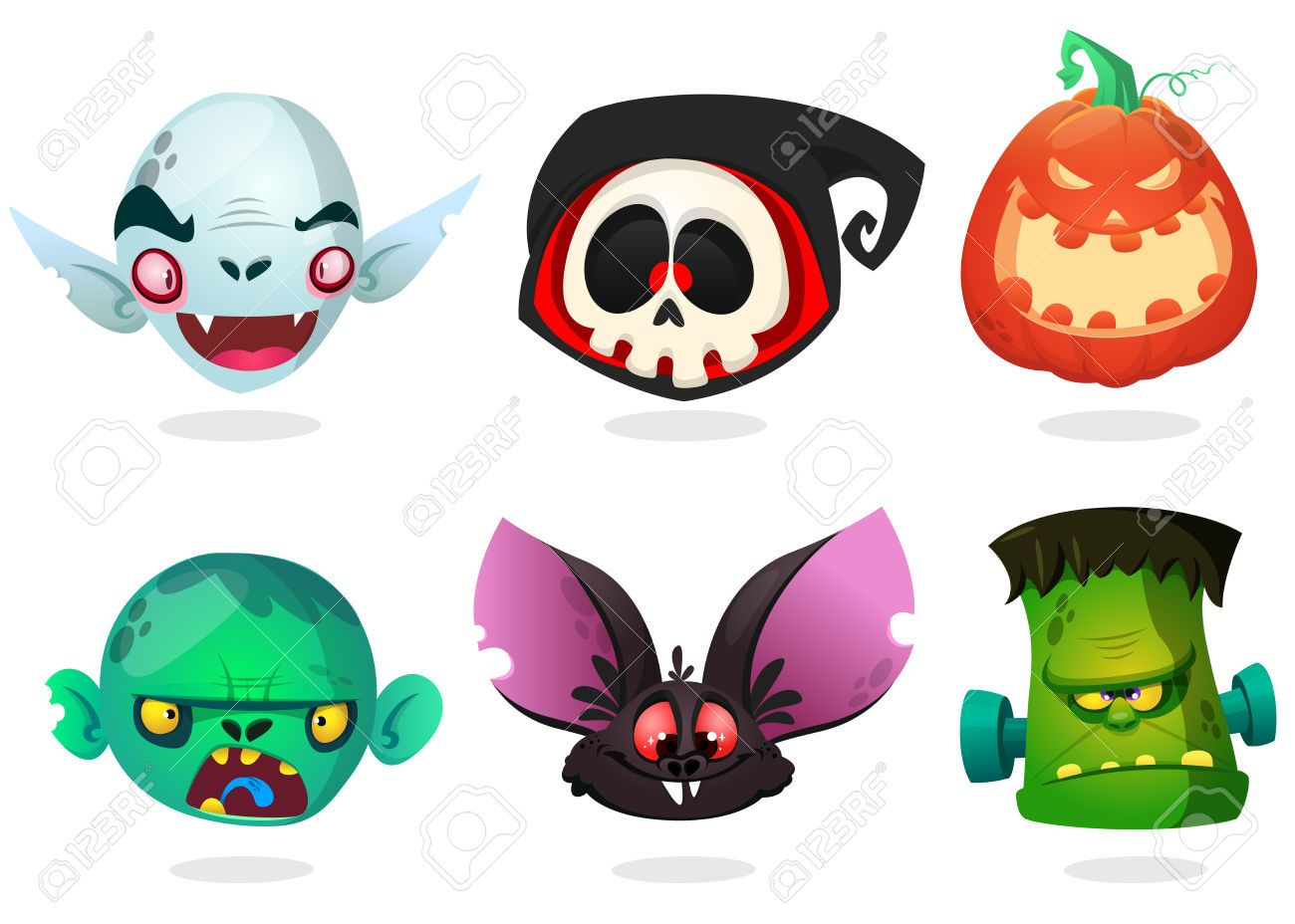 Image result for reaper icon Cartoon head, Iconic