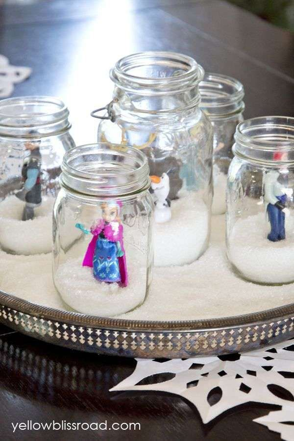 Frozen (Disney) Birthday Party Ideas | Photo 10 of 30 | Catch My Party