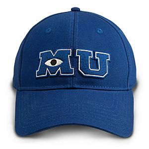 Monsters University Hat!  e3a7c94f0723