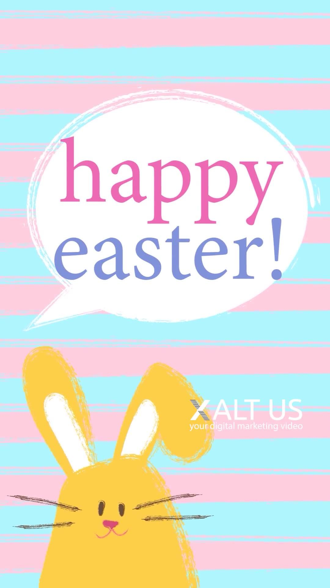 Happy Easter! Have #Fun #Videogreetings by XALTUS #Andrea_Steinbach, #digital_marketing_video, #explainer_video, #film_production, #film_produktion, #imagevideo, #image_video, #marketing_video, #marketing_video_production, #marketingvideo, #online_marketing, #video_production, #videoproduction, #video_maker, #Videoproduktion, #XALTUS, #video_produktion, #Happy_Easter, #Healthy_easter, #Eastergreetings, #Eastervideo, #Easter_Video, #Easter_Greetings