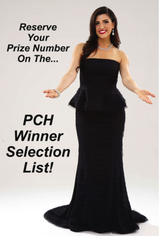What Is The PCH Winner Selection List? - PCH Blog | Winner