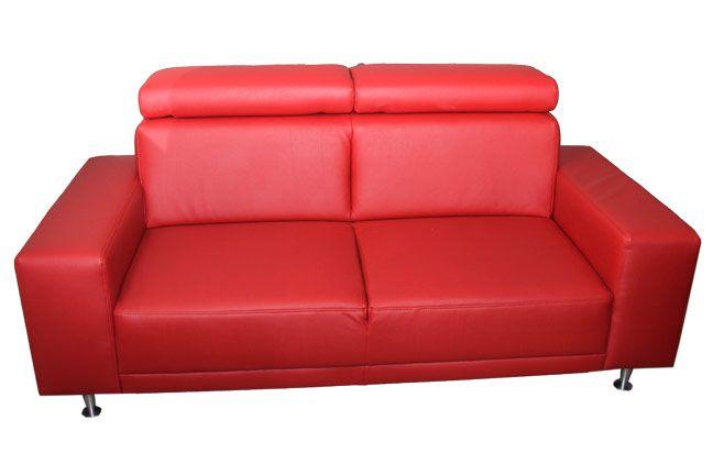 Minőségi német textilbőr kanapék 2 x 2 személyes. Tehát ezért az ...