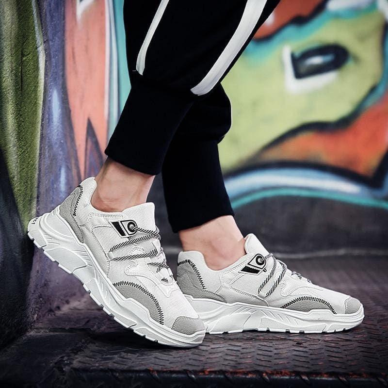 Sneakers, Sneakers white