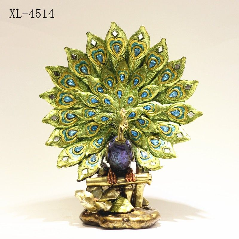 Peacock Showpiece And Gift Article Stuff to Buy Pinterest