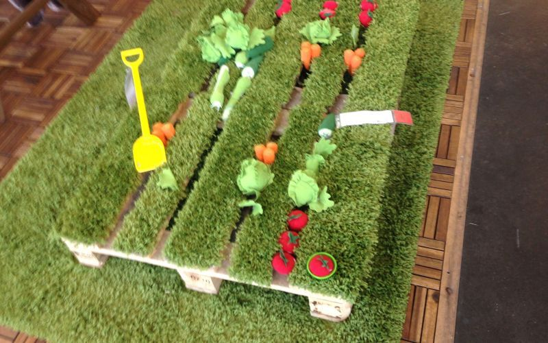 Image Result For Fake Grass Rug Ikea Dramatic Play Preschool