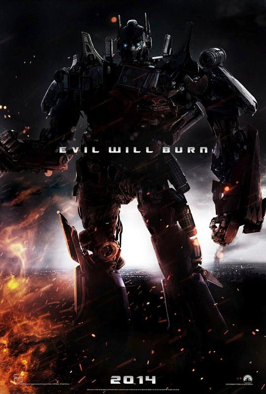 Transformer 4 Full Movies Online