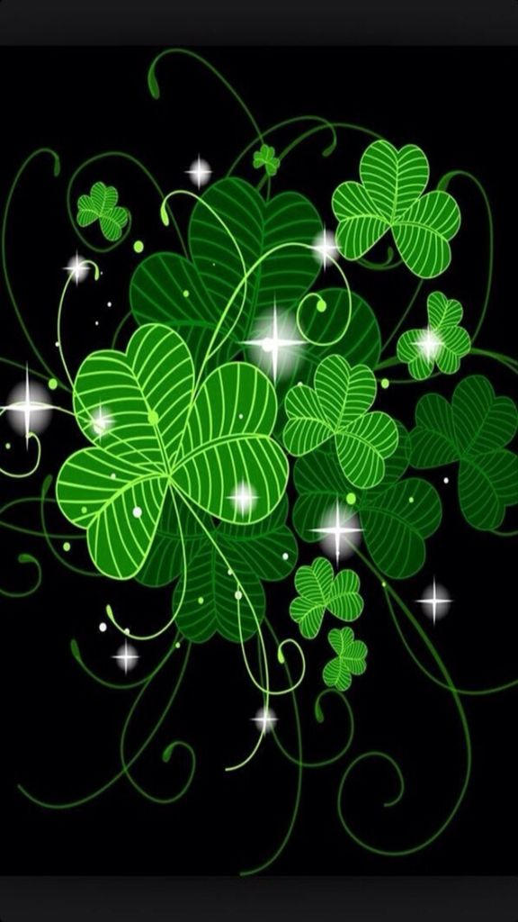 iPhone Wallpaper St. Patrick's Day tjn St patricks day