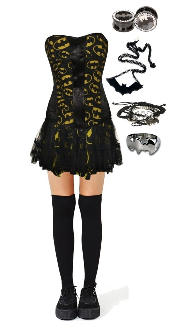 """Untitled #1147"" by bvb3666 ❤ liked on Polyvore"