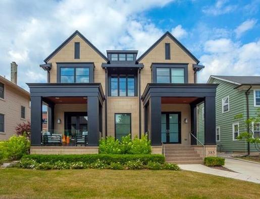 Birmingham Michigan Homes For Sale Birmingham Home