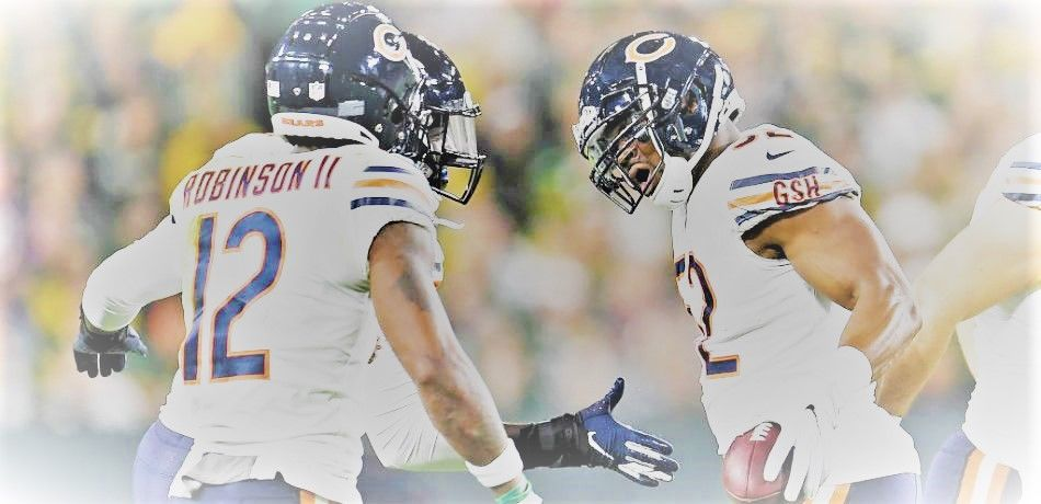 Seattle Seahawks Vs Chicago Bears Live Stream Free Watch Monday Night Football Live Tv Online Game With Images