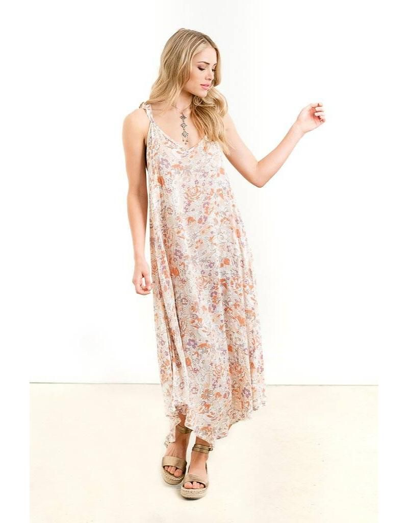 c671785608a1 saltwater luxe saltwater luxe gold coast bloom maxi - mimi   red inc ...