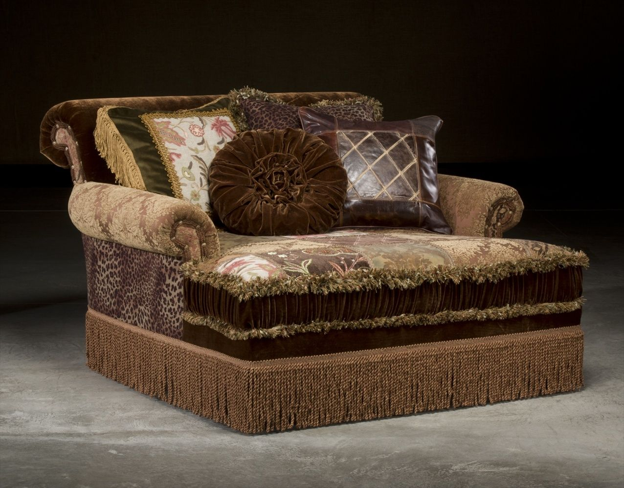 Unique Furniture High Style And Tastefully Designed