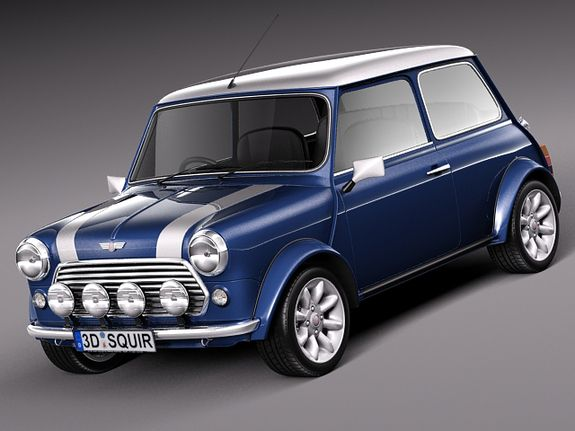 Pin by Mark Dell on Creative cars  Pinterest  Minis Mini cooper