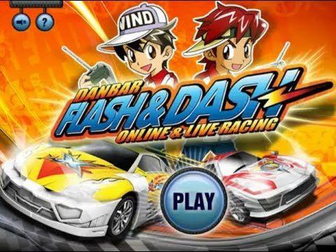 American Racing NASCAR car racing game image play free
