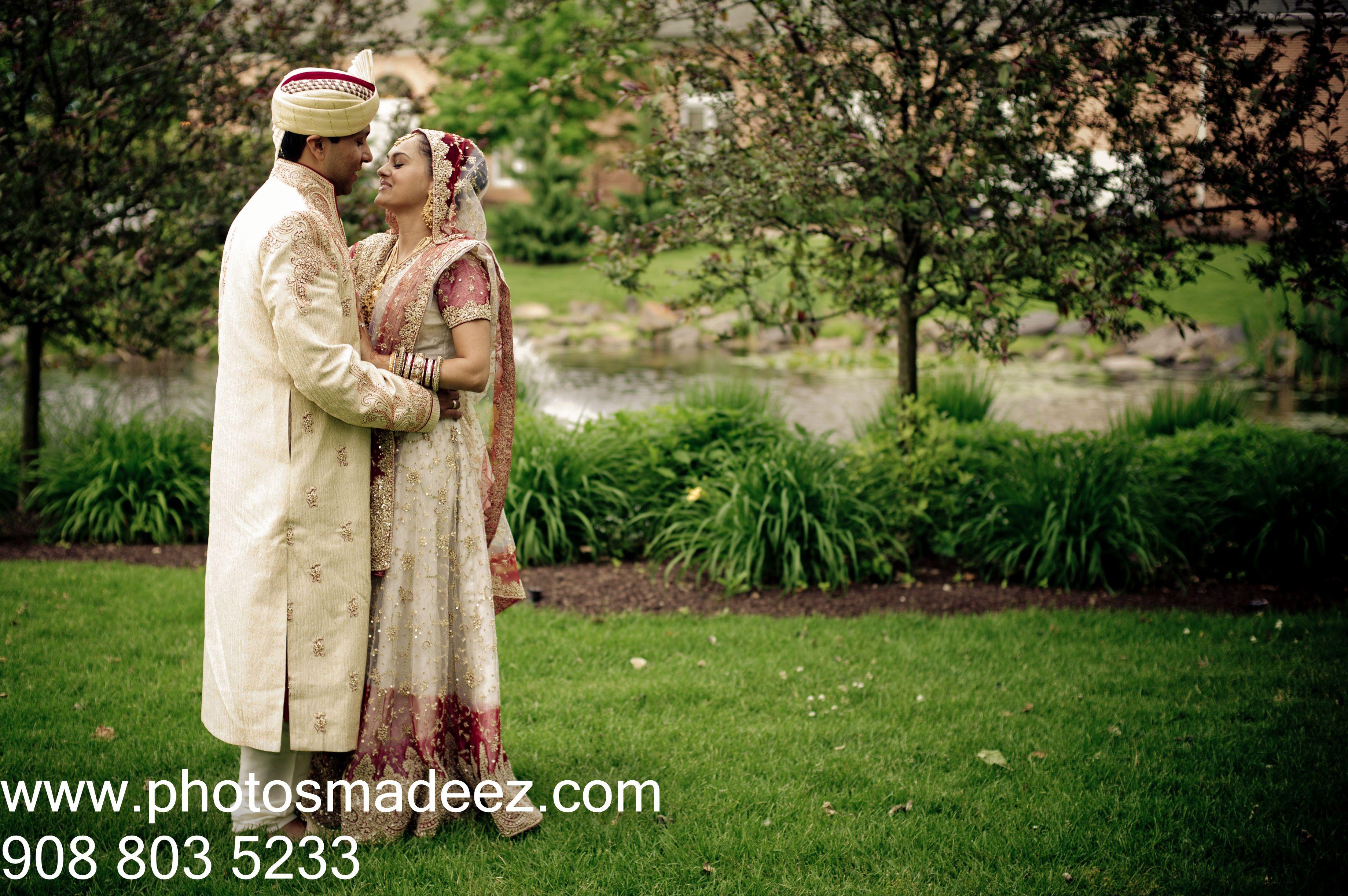 Pakistani/ Bengali Muslim Wedding in Spring Mill Manor, PA