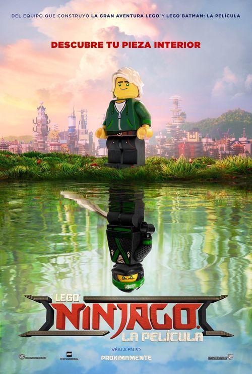 Watch The LEGO Ninjago Movie Full-Movie   movie.id   Pinterest ...