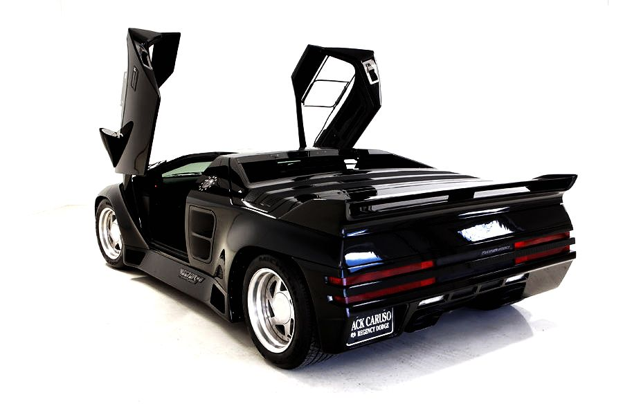 Vector W 8 70 S Rare Cars Pinterest Super Cars Cars And