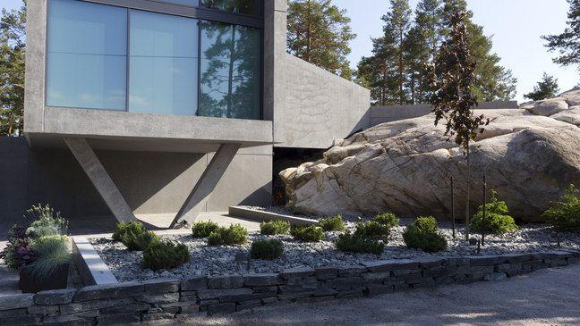 Tältä näyttää betonitalon japanilaispuutarha nyt - katso kuvat! (jakso 2) | Livtv.fi