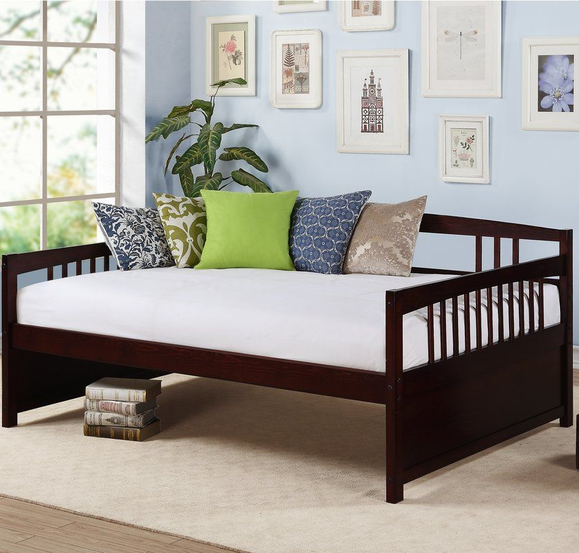 Esther Full Daybed Full size daybed, Full daybed, Dorel