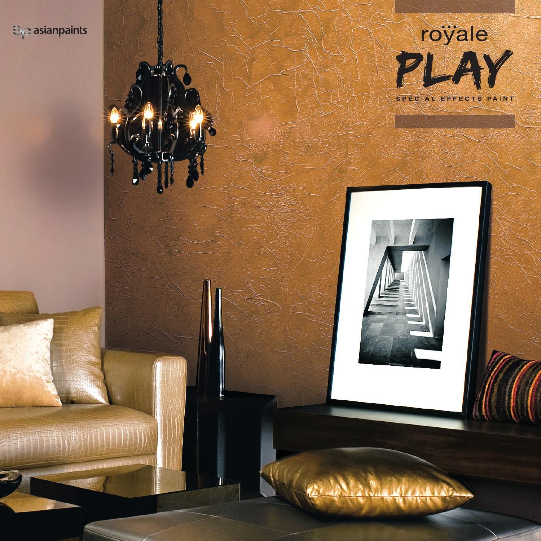 Asian Paints Srilanka Royale Play And Metallics Decor Book Asian Paints Asian Paint Design Drawing Room Decor