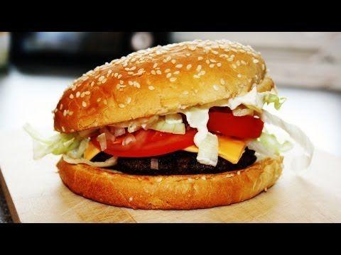 Hamburger Royal Ts Soße
