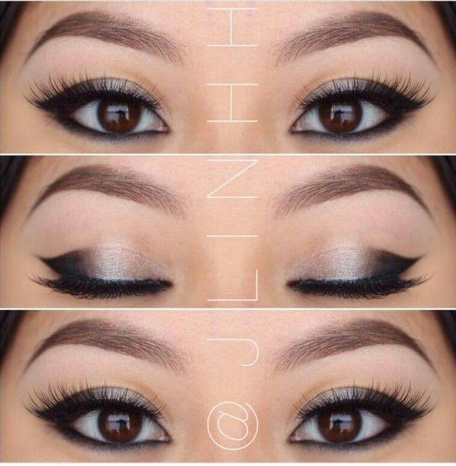 Preload In 2020 Asian Eye Makeup Cat Eye Makeup Eye Makeup