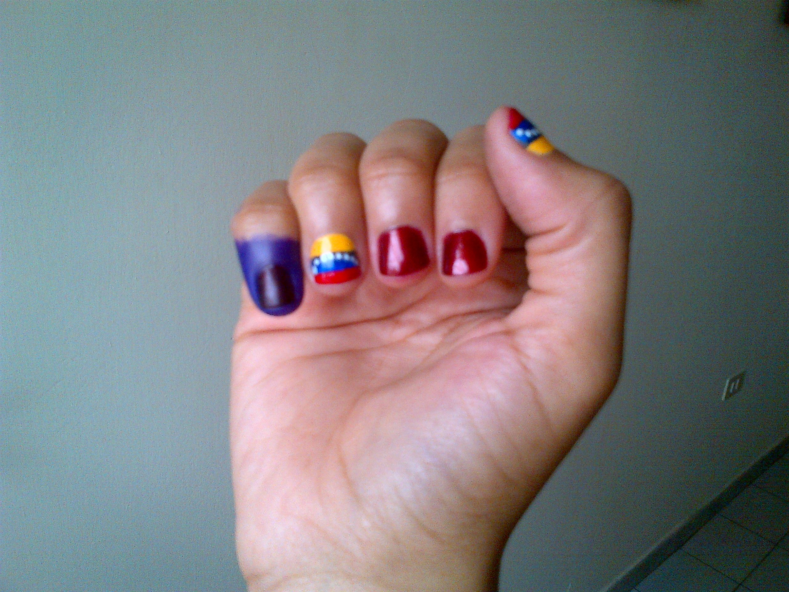 Venezuela+Voto